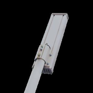 Уличный светодиодный светильник «Модуль», консоль К-1, 96 Вт