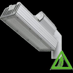 Уличный светодиодный светильник консоль 12-24V DC Viled 32W