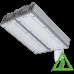 Уличный светодиодный светильник «Модуль», консоль К-2,12-24V DC 64 Вт