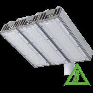 Уличный светодиодный светильник «Модуль», консоль К-3,12-24V DC, 96 Вт
