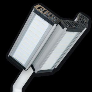 Уличный светодиодный светильник «Модуль», консоль МК-3, 96 Вт