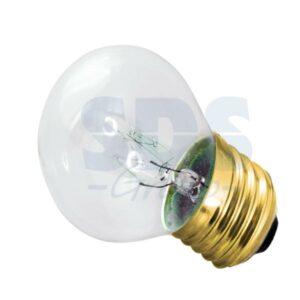 401-119 Лампа накаливания e27 10 Вт прозрачная колба
