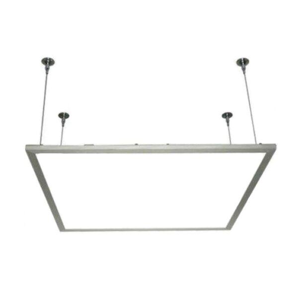 Ультратонкая светодиодная панель 595х595х11 мм 36W