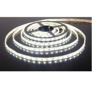 Светодиодная LED лента IP20 SMD50x50/60 14,4Вт/м холодный белый