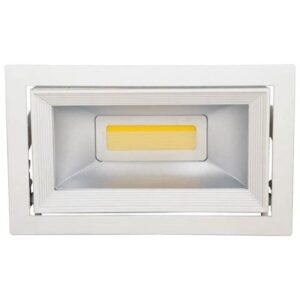 Светодиодный светильник встраиваемый 30Вт LILY HL691L