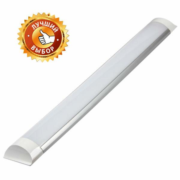 Светодиодный светильник МАЯК 32ВТ 3200ЛМ 1200ММ IP44