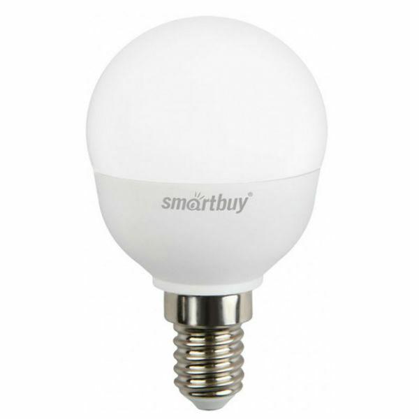 Лампа светодиодная LED-ШАР-standard 8,5Вт 220В Е14 750Лм