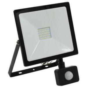 Светодиодный прожектор с датчиком FLSen-SB SMD-10Вт