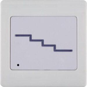 Лестничный светильник с датчиком движения 2Вт QUARTZ