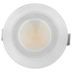 Светодиодный встраиваемый светильник 3вт RITA
