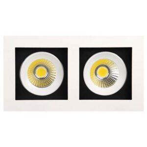 Светодиодный светильник встраиваемый 16вт SABRINA-16 HL6722L