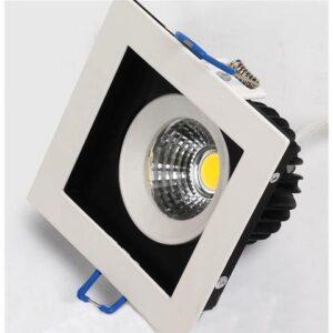 Светодиодный светильник встраиваемый 8вт SABRINA-8 HL6721L