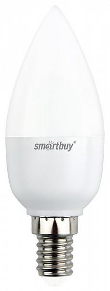 Светодиодная лампа С37 диммируемая 7Вт