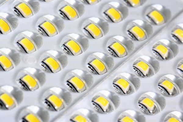Светодиодный уличный светильник SL 130Вт