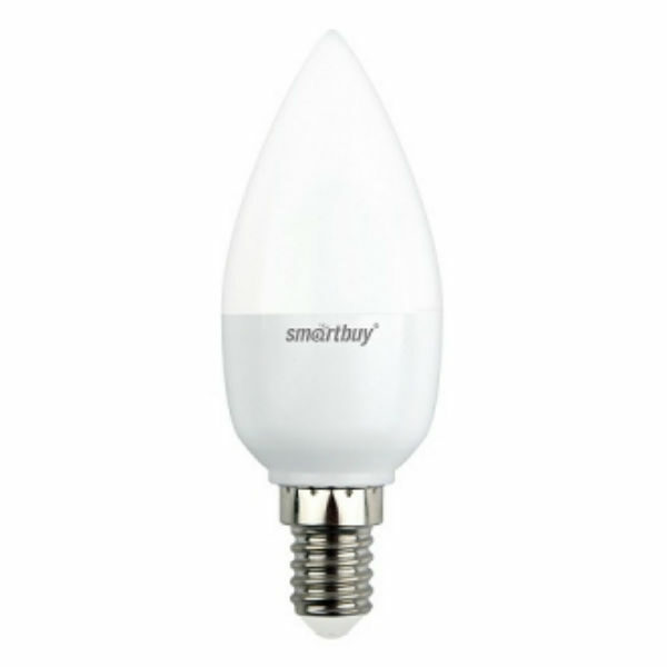Лампа светодиодная LED-СВЕЧА-standard 9.5 Вт 160-220В Е14