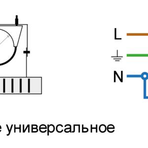 """Светодиодный светильник """"Модуль"""", универсальный У-1, 64 Вт"""