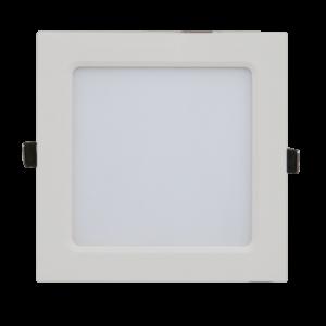 Панель квадратная светодиодная  8ВТ 108Х108Х23мм