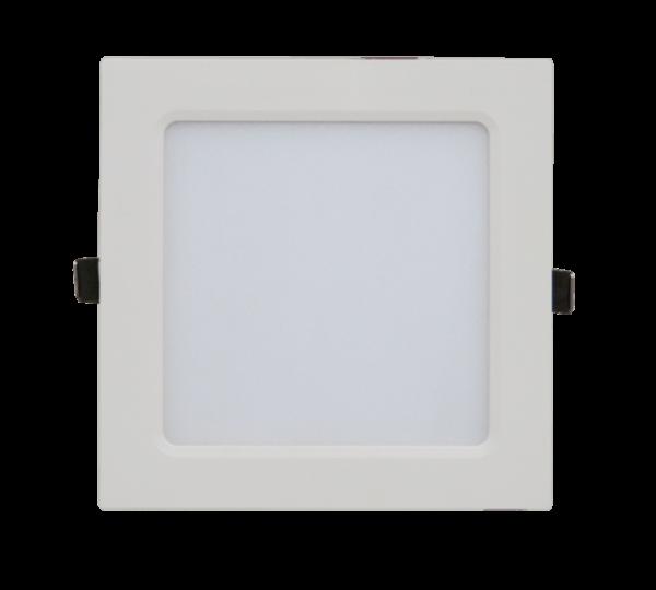 Панель квадратная светодиодная  18ВТ 225Х225Х23мм