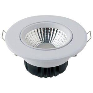 Светодиодный встраиваемый светильник 5вт SONIA Horoz