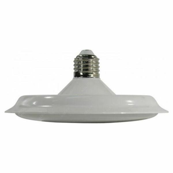 Светодиодная LED лампа-UFO-24W/4000/E27