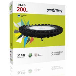 Светодиодный светильник HBay UFO 200Вт