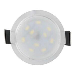 Светодиодный встраиваемый светильник 5Вт Horoz
