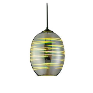 Светодиодный подвесной светильник LASER
