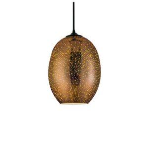 Светодиодный подвесной светильник QUANTUM