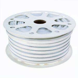 Гибкий неон, 8х16 мм, 50 м, LED/м-80-SMD5050-220V, RGB